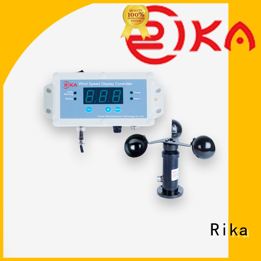 Rika professional ultrasonic wind solution provider for industrial applications