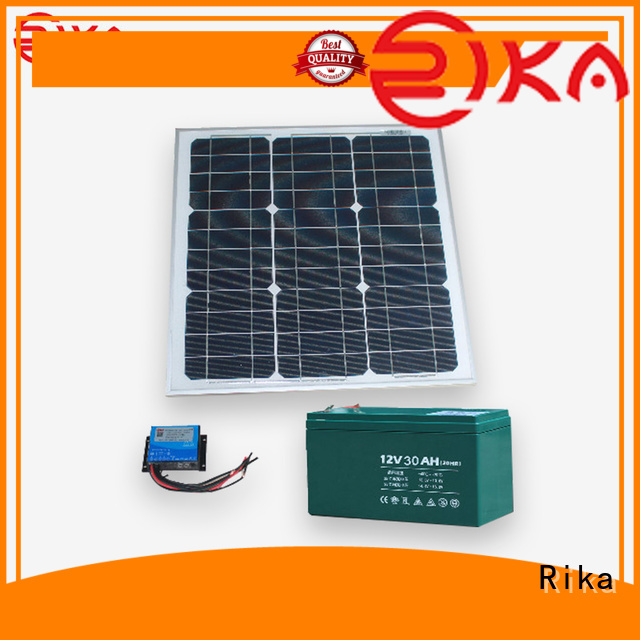 Rika water station accessories factory for sensor