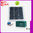 best solar power system supplier for environmental monitoring system installation