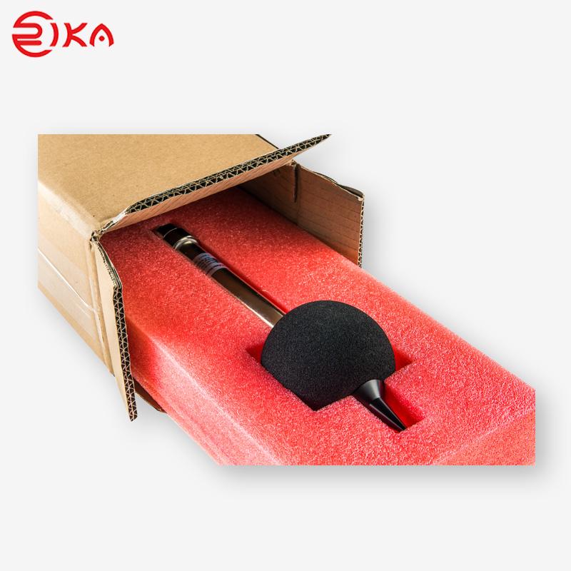 Rika perfect environment sensor supplier for atmospheric environmental quality monitoring-Rika Senso