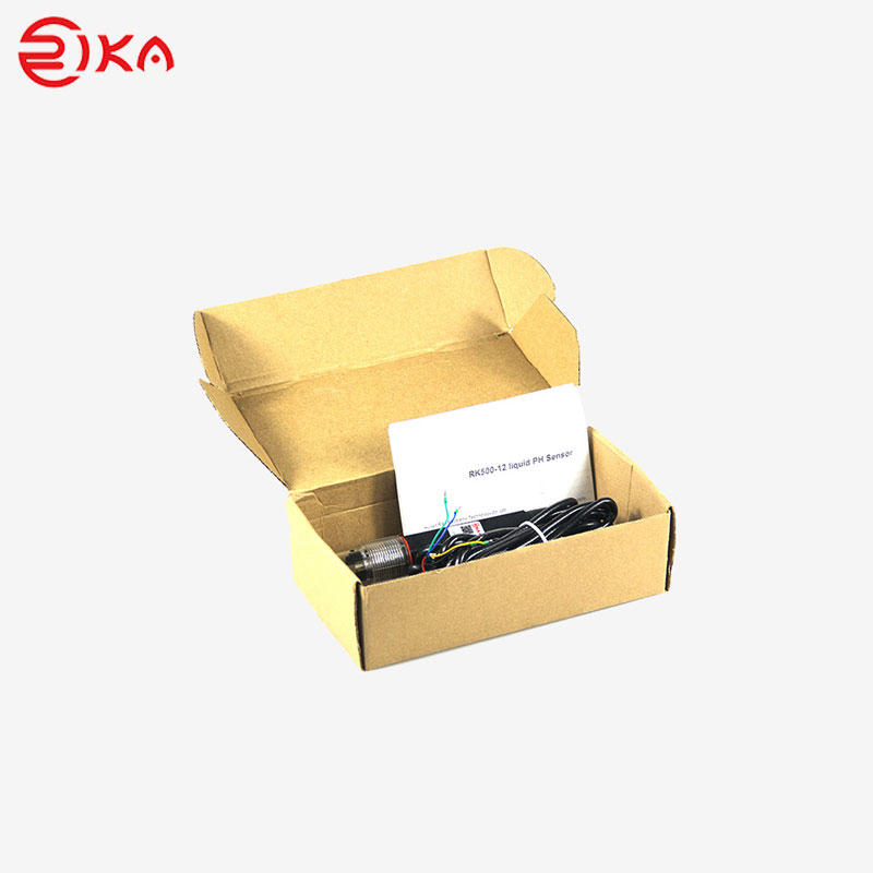 perfect water quality monitoring device manufacturer for pH monitoring-Rika Sensors-img-1