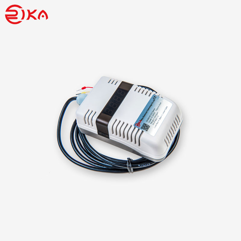 perfect air quality monitoring equipment supplier for atmospheric environmental quality monitoring-R-1