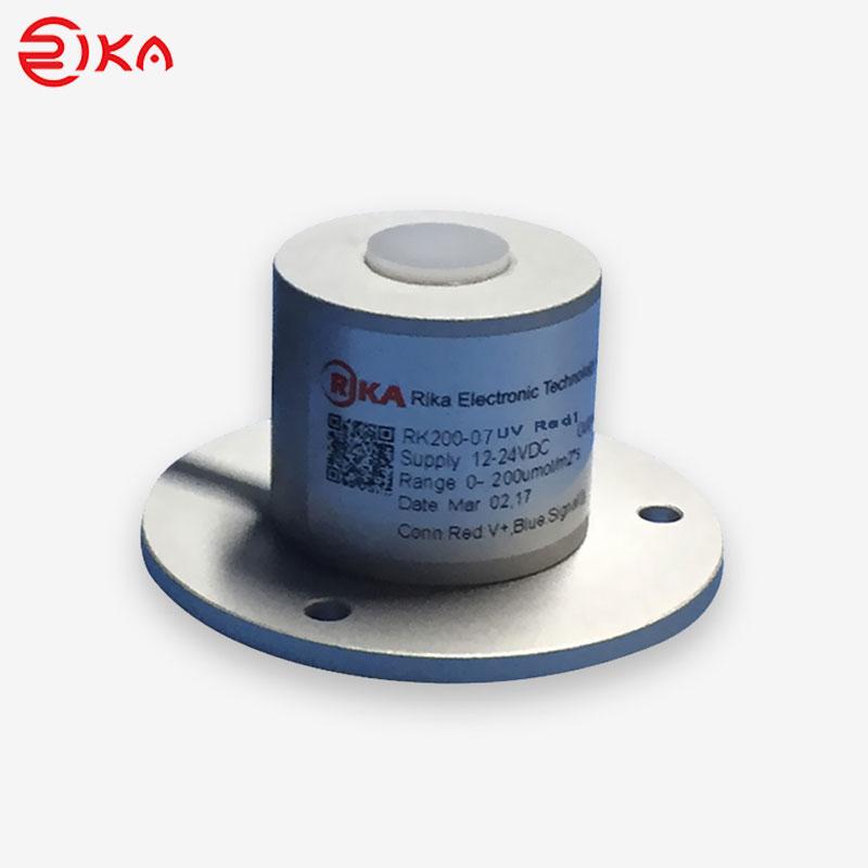 Rika professional illuminance sensor industry for agricultural applications-Rika Sensors-img