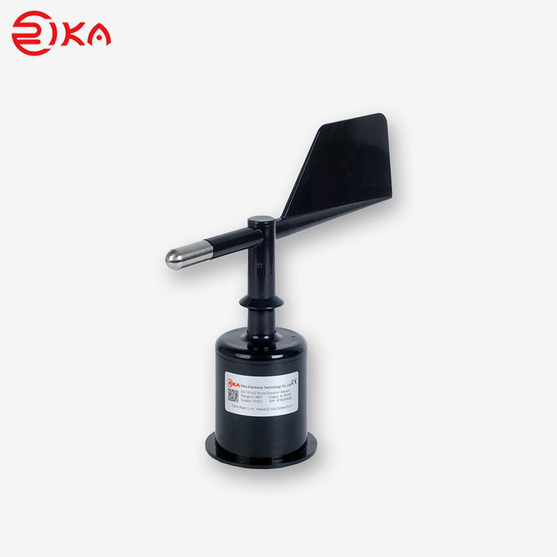 RK110-02 Wind Direction Sensor Wind Vane Sensor