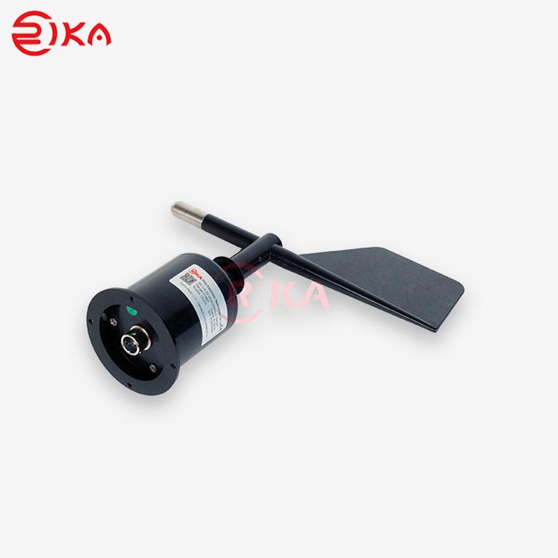 perfect ultrasonic wind sensor solution provider for industrial applications-Rika Sensors-img-1