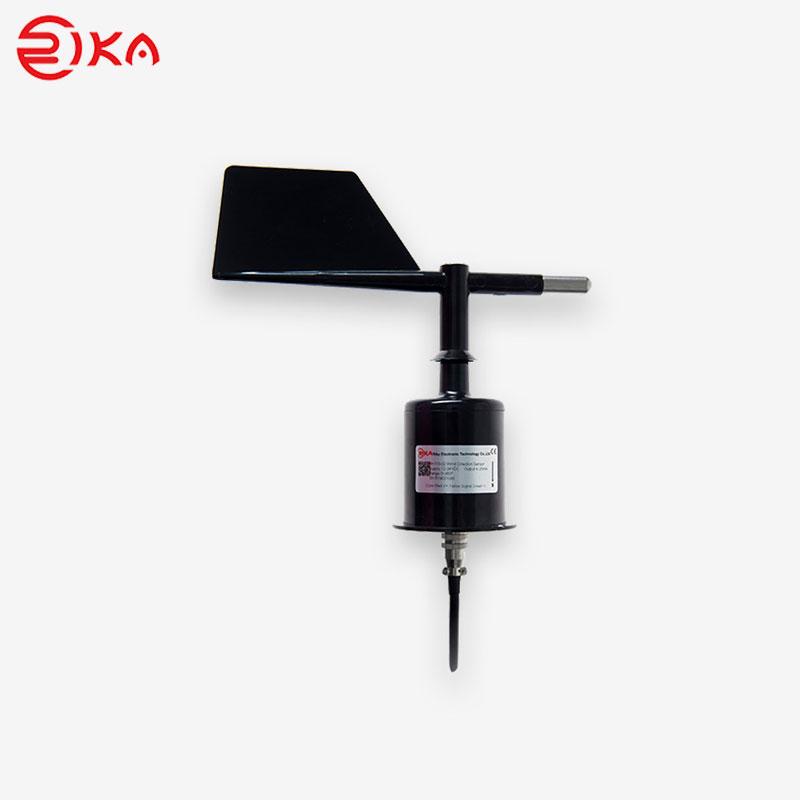 video-perfect ultrasonic wind sensor solution provider for industrial applications-Rika Sensors-img-1