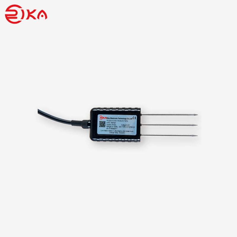 product-great soil salinity sensor supplier for soil monitoring-Rika Sensors-img