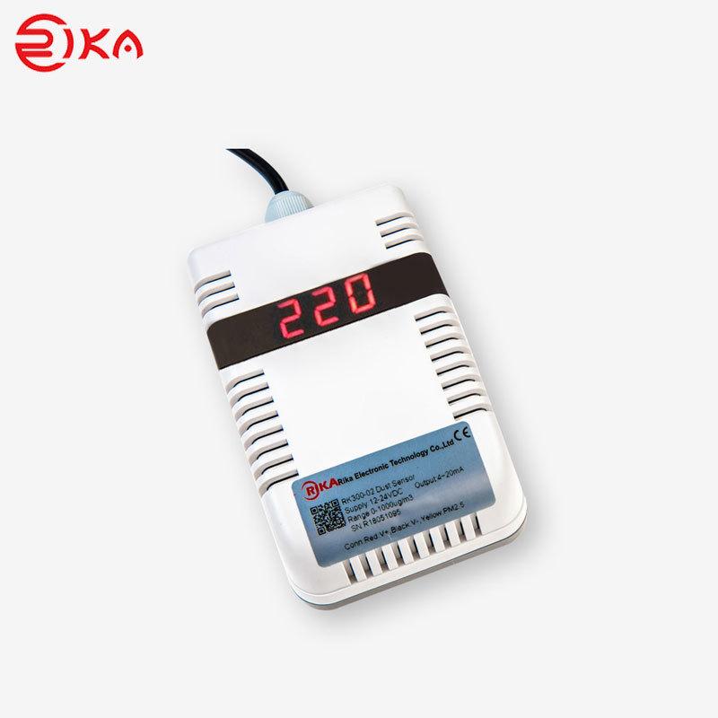 RK300-02 Dust Sensor