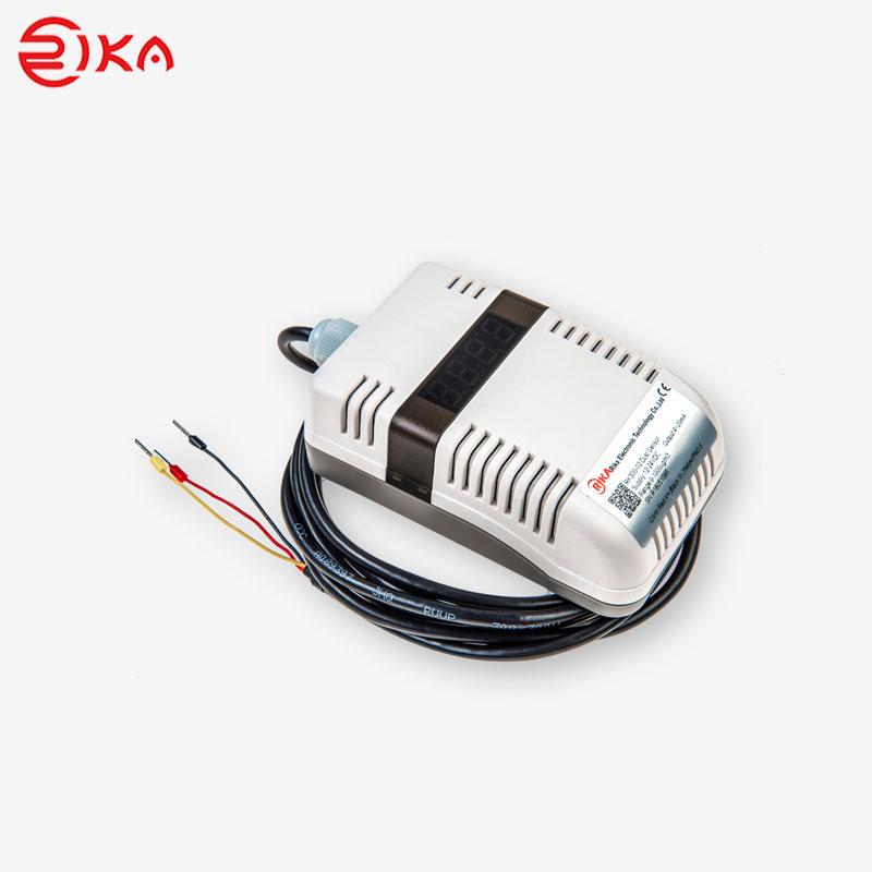 professional temperature humidity sensor manufacturer for dust monitoring-Rika Sensors-img-1