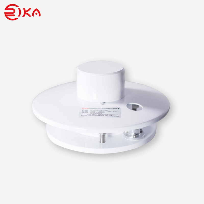 Rika Sensors uv radiation sensor solution provider for hydrological weather applications-1