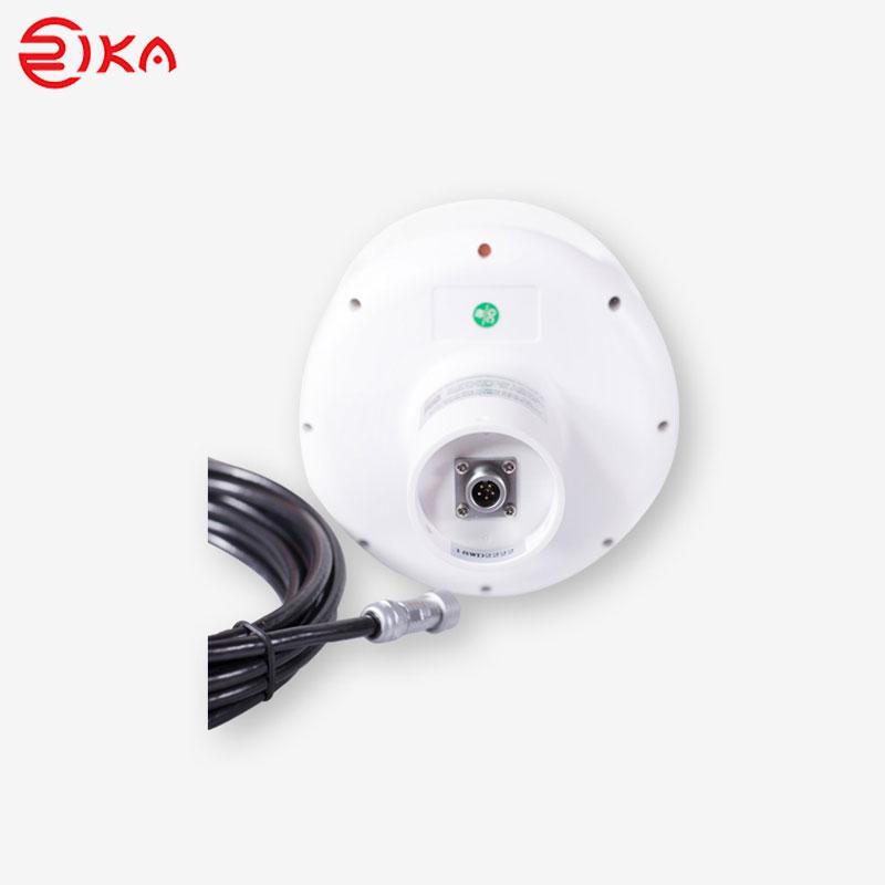 Rika ultrasonic wind solution provider for wind spped monitoring-Rika Sensors-img
