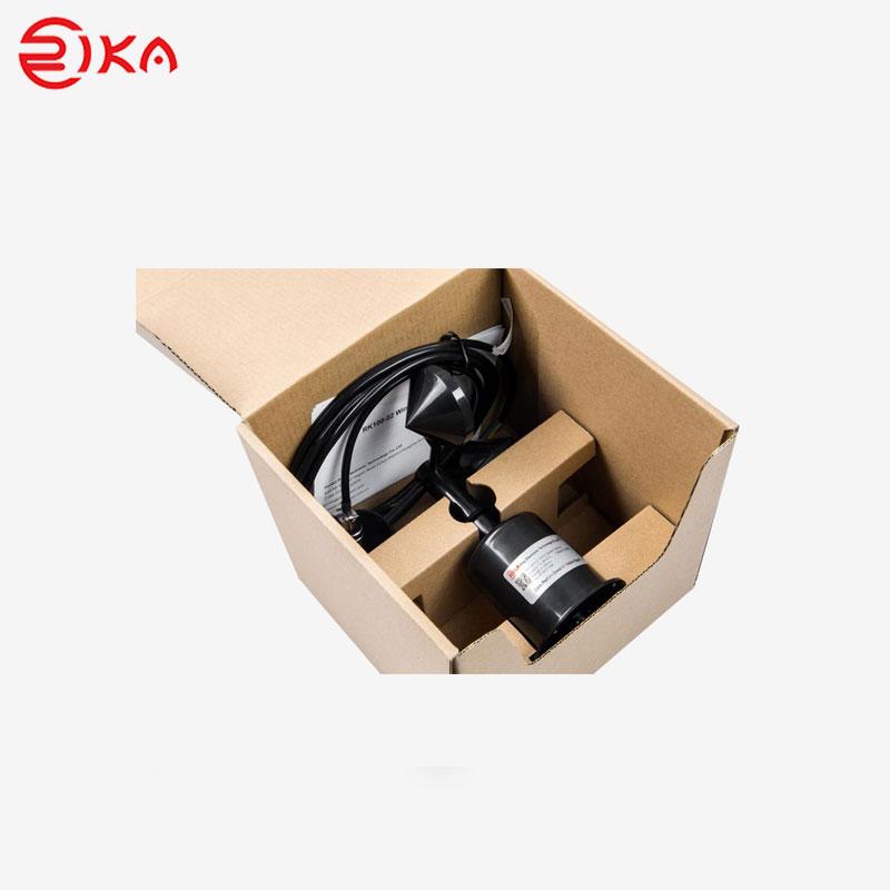 product-professional ultrasonic wind manufacturer for meteorology field-Rika Sensors-img