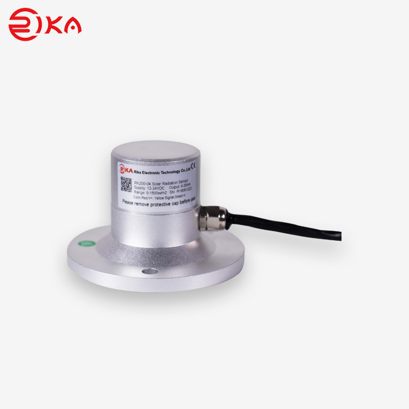 great pyranometer solution provider for ecological applications-Rika Sensors-img-1