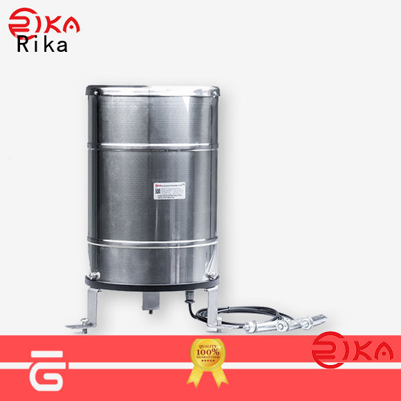 Rika best rainfall gauge supplier
