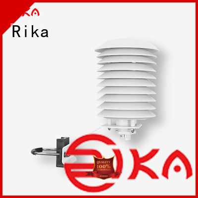 Rika radiation shield manufacturer