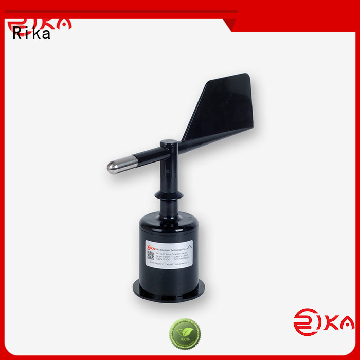 Rika perfect wind detector factory for industrial applications