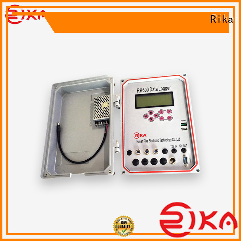 top rated data recorder solution provider for data acquisition systems