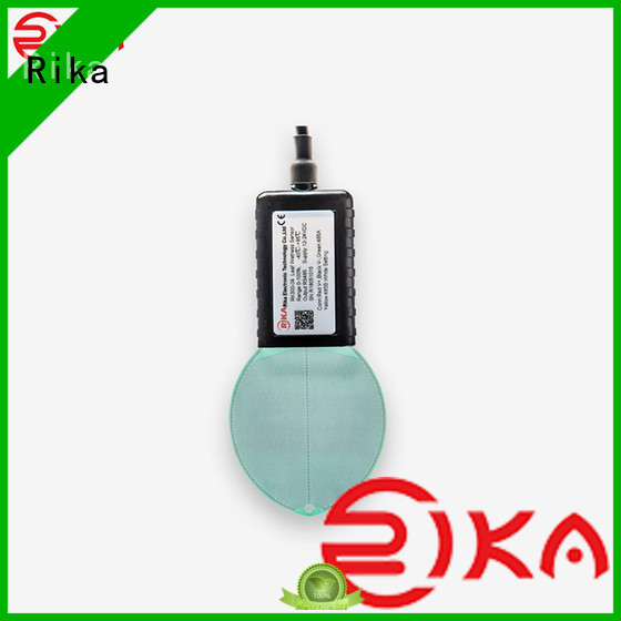 Rika top rated air quality sensor supplier for humidity monitoring