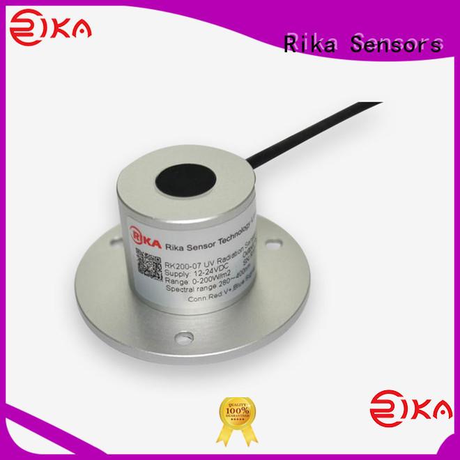 perfect solar radiation sensor manufacturer for shortwave radiation measurement