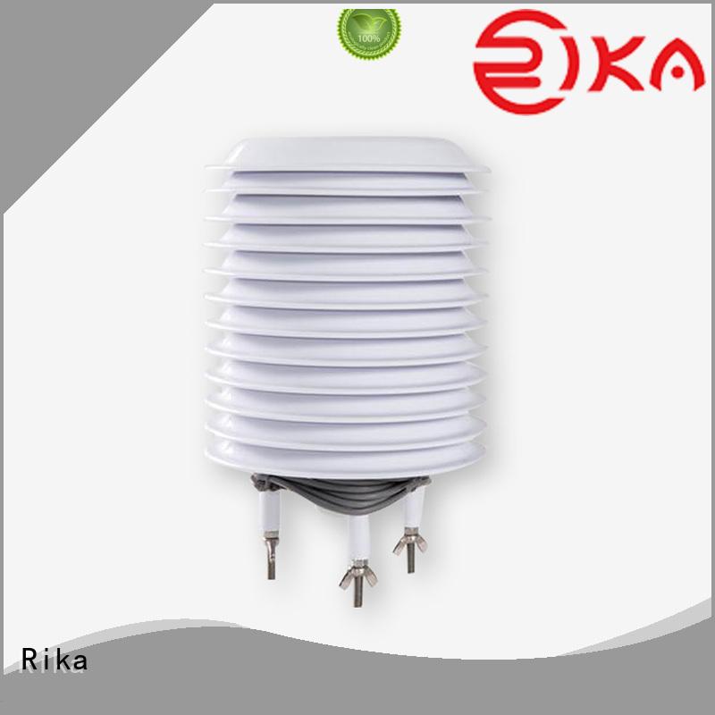 Rika best radiation shield solution provider