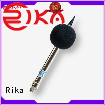 Rika environment sensor industry for atmospheric environmental quality monitoring