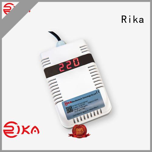 great noise sensor solution provider for air pressure monitoring
