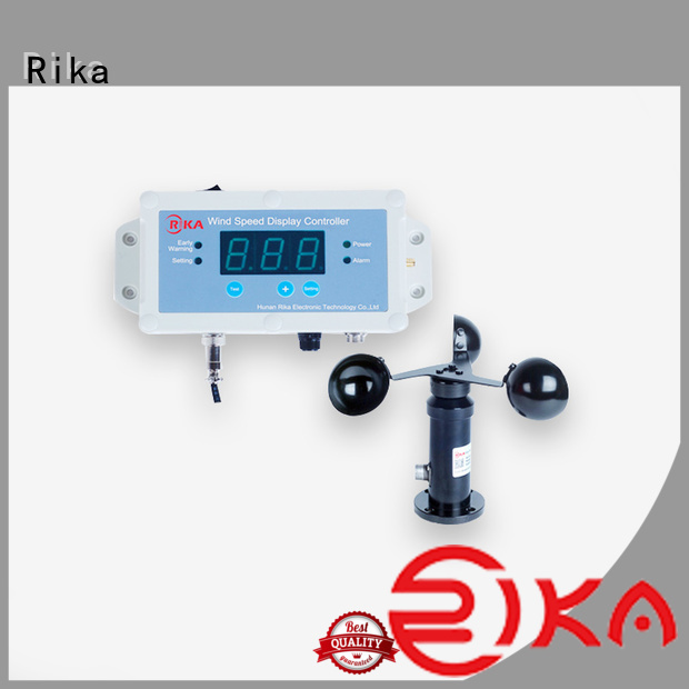 great wind speed meter supplier for industrial applications