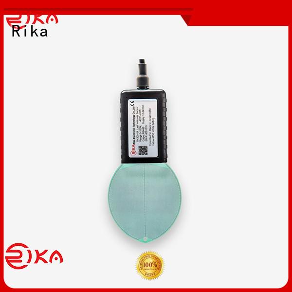 Rika top rated temperature humidity sensor industry for air pressure monitoring