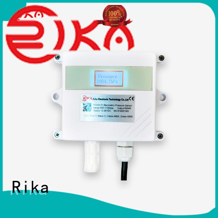 professional environment sensor supplier for atmospheric environmental quality monitoring