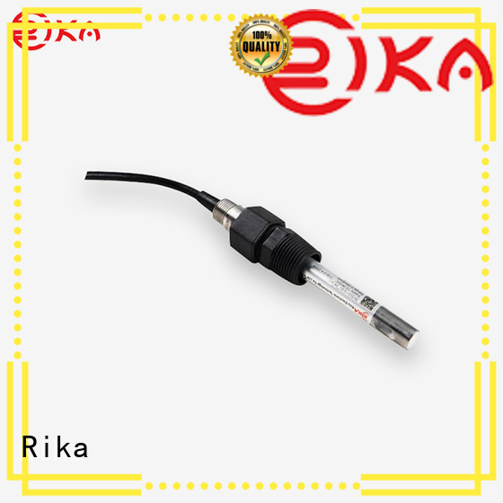 Rika water quality monitoring device manufacturer for conductivity monitoring