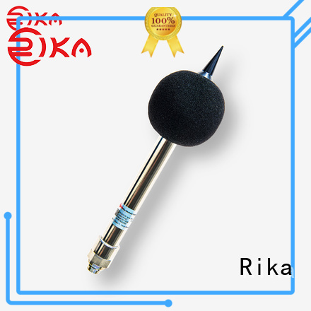 Rika environment sensor manufacturer for atmospheric environmental quality monitoring