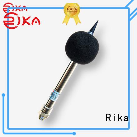 Rika noise sensor industry for atmospheric environmental quality monitoring