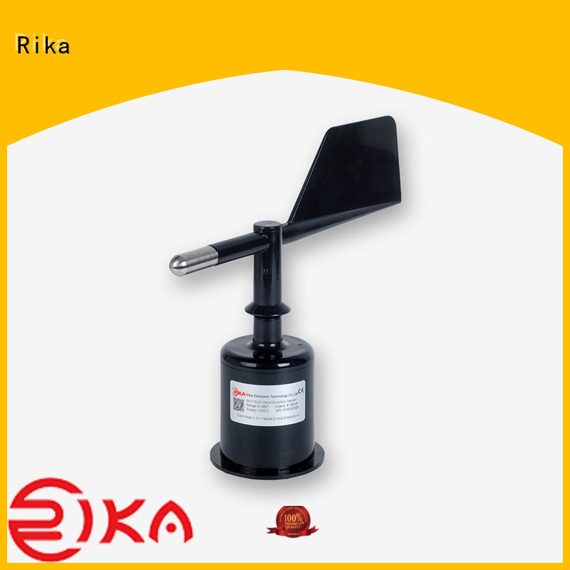 great ultrasonic anemometer supplier for meteorology field