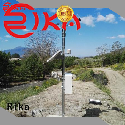 Rika best weather sensor industry for humidity parameters measurement
