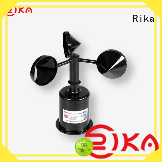 professional ultrasonic anemometer industry for industrial applications