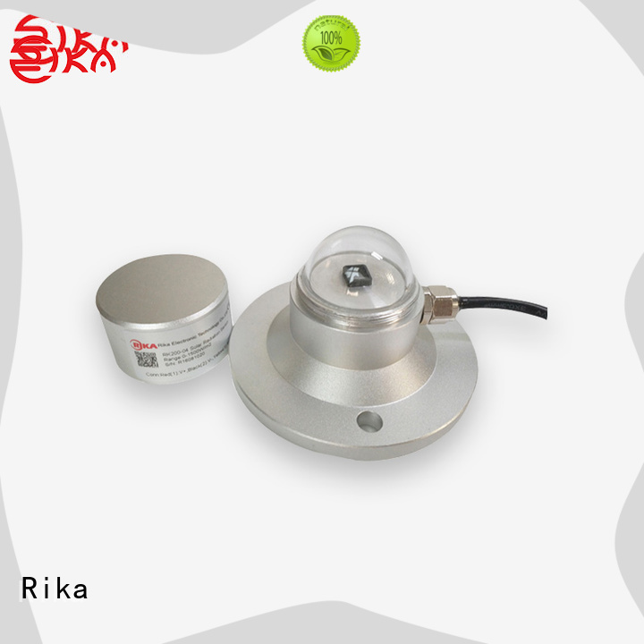 professional pyranometer supplier