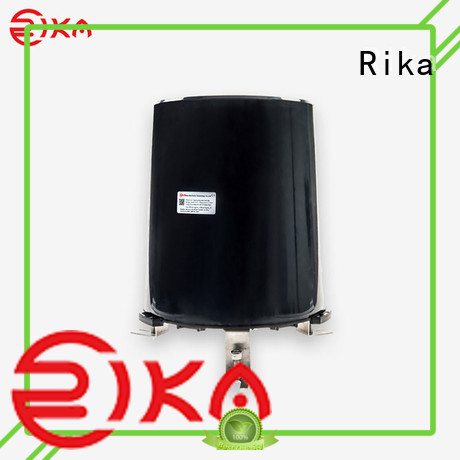 Rika professional rain gauge industry for hydrometeorological monitoring