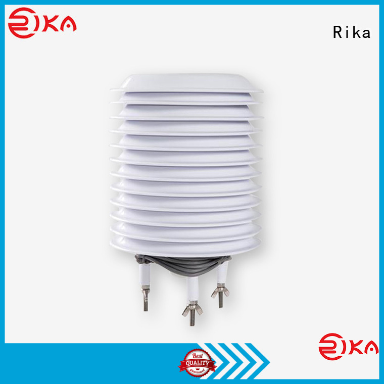 Rika great multi-plate radiation shield manufacturer