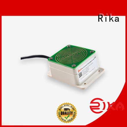 Rika rain gauge definition solution provider for hydrometeorological monitoring