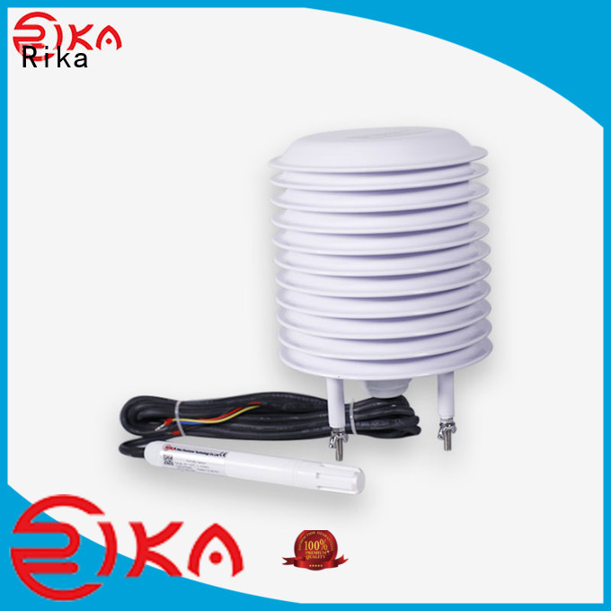 Rika air quality detector industry for atmospheric environmental quality monitoring