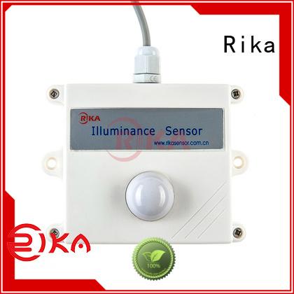 great solar radiation sensor solution provider for agricultural applications