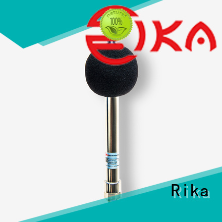 Rika noise sensor supplier for atmospheric environmental quality monitoring