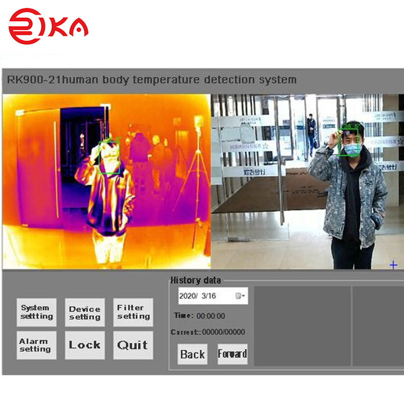 application-best accurate weather station supplier for humidity parameters measurement-Rika Sensors