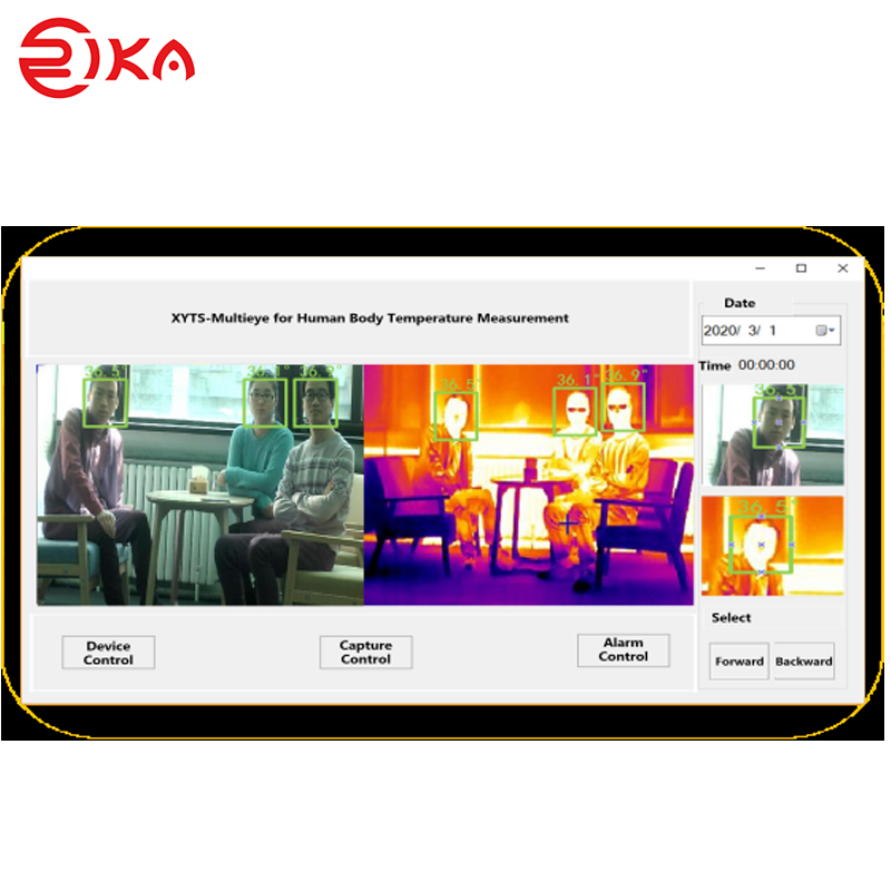 best accurate weather station supplier for humidity parameters measurement-Rika Sensors-img
