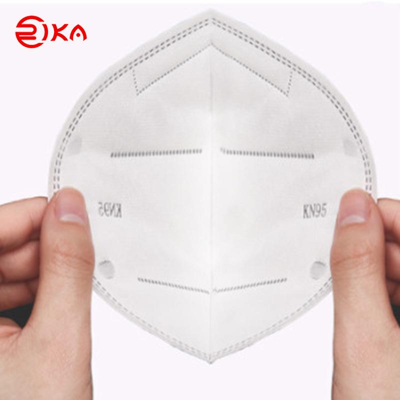 product-RK700-01 N95 Respirator Face Mask-Rika Sensors-img-2