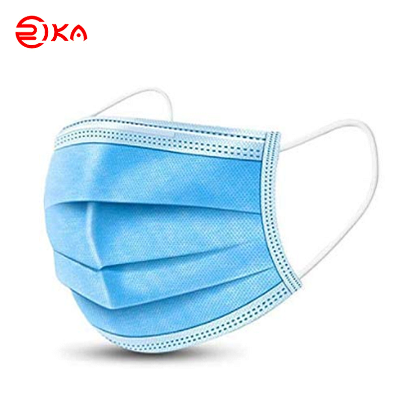 RK700-02 Disposable Medical/Surgical/Protect Face Mask