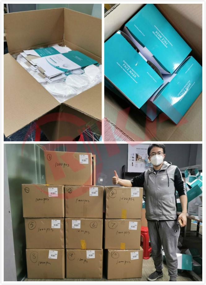 product-Rika Sensors-RK700-01 N95 Respirator Face Mask-img-3