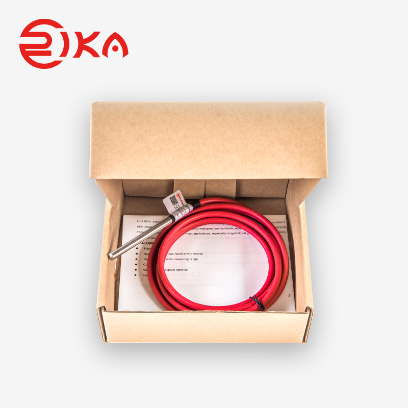 Rika perfect air quality monitoring equipment manufacturer for atmospheric environmental quality mon