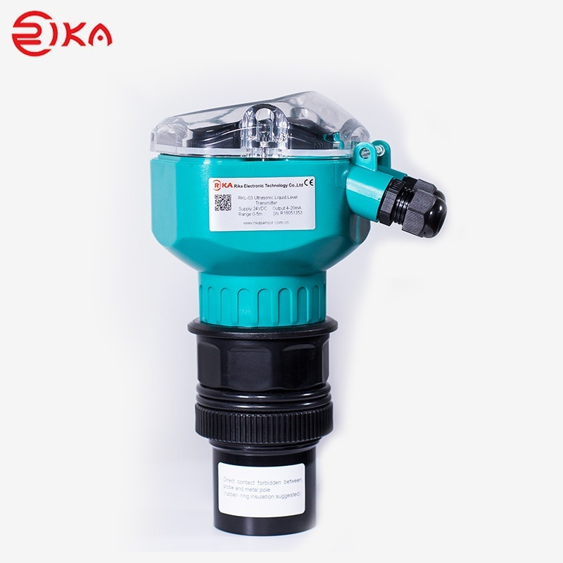 RKL-03 Ultrasonic Liquid Level Transmitter