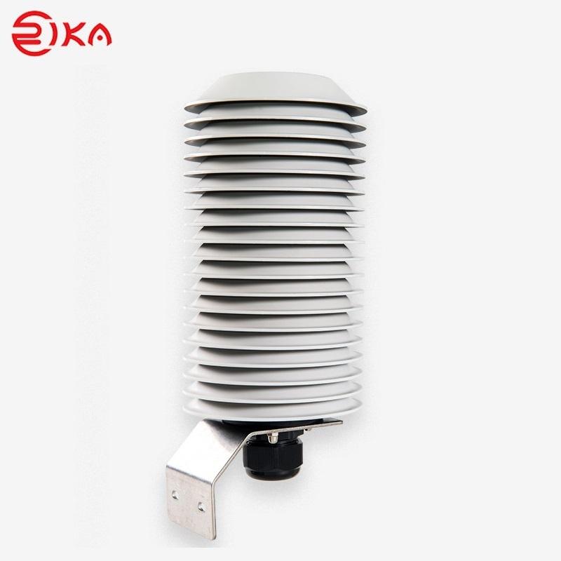 RK95-07 Multi-Plate Radiation Shield(instrument shelter)